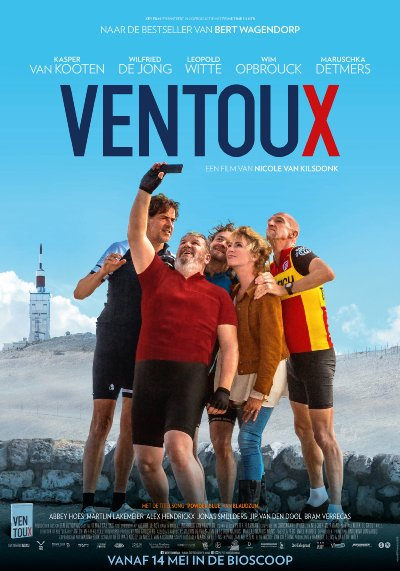 Ventoux 2015 Dutch BluRay REMUX 1080p AVC DTS-HD MA 5.1 - KRaLiMaRKo