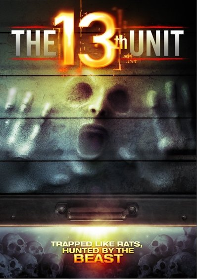 The 13th Unit AKA The Darkness Rage and The Fury 2014 1080p BluRay DTS x264-UNVEiL