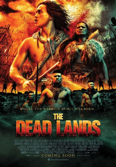 The Dead Lands 2014 Maori 1080p BluRay DTS x264-WiKi