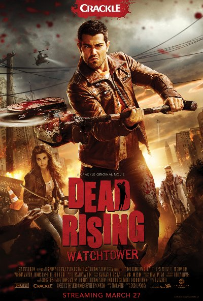 Dead Rising 2015 BluRay 720p DTS x264-EPiC