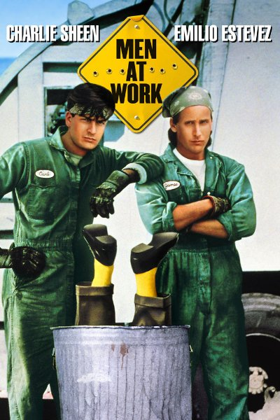 Men at Work 1990 1080p BluRay DTS x264-PSYCHD