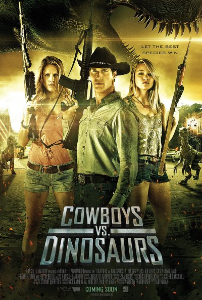 Cowboys vs Dinosaurs 2015 720p BluRay DTS x264-RUSTED