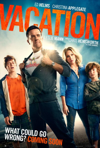Vacation 2015 BluRay 1080p DTS x264-MTeam