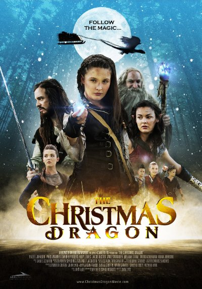 The Christmas Dragon 2014 720p BluRay DTS x264-RUSTED