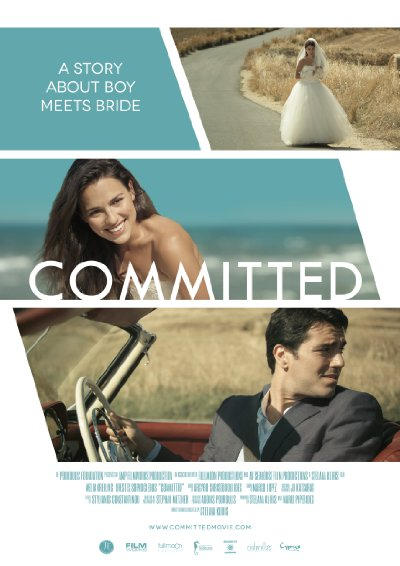 Committed 2014 1080p BluRay DTS x264-MELiTE