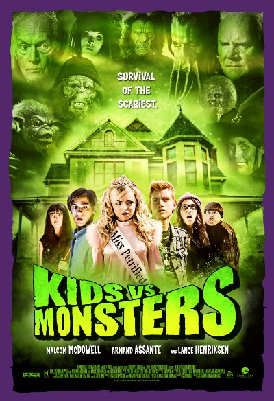 Kids vs Monsters 2015 720p WEB-DL DD5.1 H264-PLAYNOW