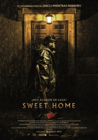 Sweet Home 2015 BluRay REMUX 1080p AVC DD5.1-HDB