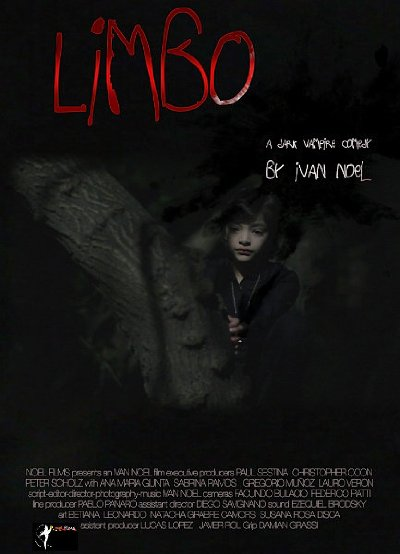 Children Of The Night aka Limbo 2014 Spanish 1080p BluRay DD2.0 x264-RedBlade