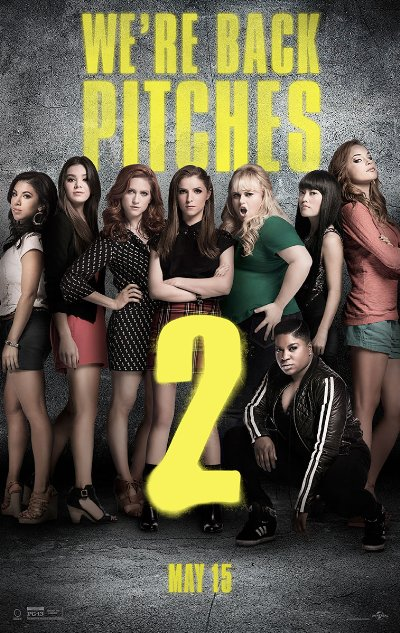 Pitch Perfect 2 2015 PROPER 720p BluRay DTS x264-AMIABLE