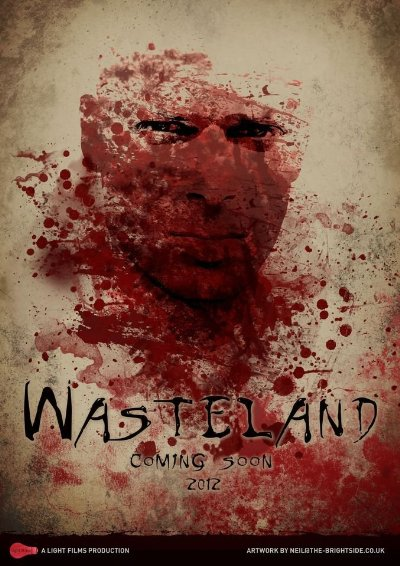 Wasteland 2013 1080p BluRay DTS x264-RUSTED