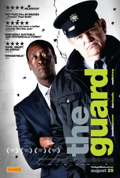 The Guard 2011 1080p BluRay DTS x264-DON