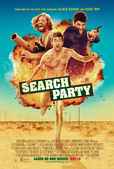 Search Party 2014 1080p BluRay DTS x264-DEFLATE