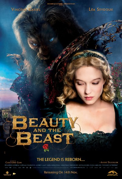 Beauty and the Beast AKA La belle et la bête 2014 French 1080p BluRay DTS x264-HDMaNiAcS