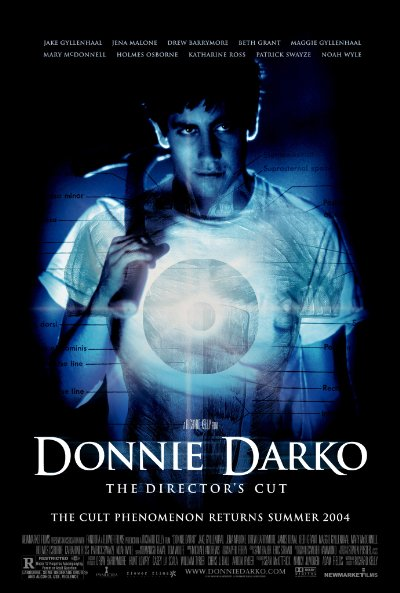 Donnie Darko 2001 DC 720p BluRay DTS x264-ESiR