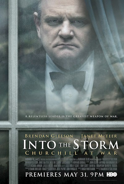 Into the Storm 2009 1080p HDTV x264 DD2.0-FGT
