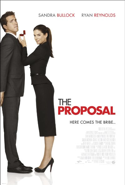 The Proposal 2009 1080p BluRay DTS x264-HD1080