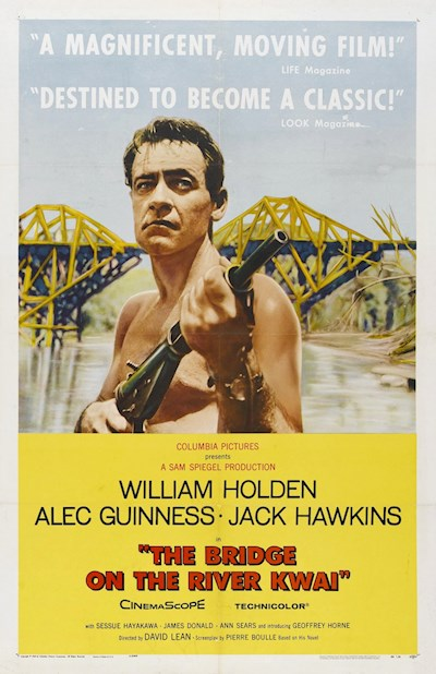 The Bridge On The River Kwai 1957 720p BluRay DTS x264-BestHD
