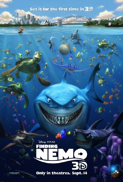 Finding Nemo 2003 1080p BluRay DD5.1 x264-HDMaNiAcS