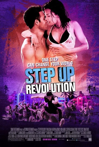 Step Up Revolution 2012 1080p BluRay DTS x264-EbP