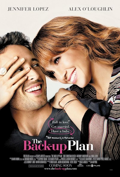 The Back-up Plan 2010 720p BluRay DD5.1 x264-CRiSC