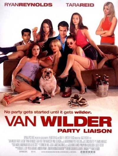 National Lampoons Van Wilder Unrated 2002 1080p BluRay DD5.1 x264-HDS