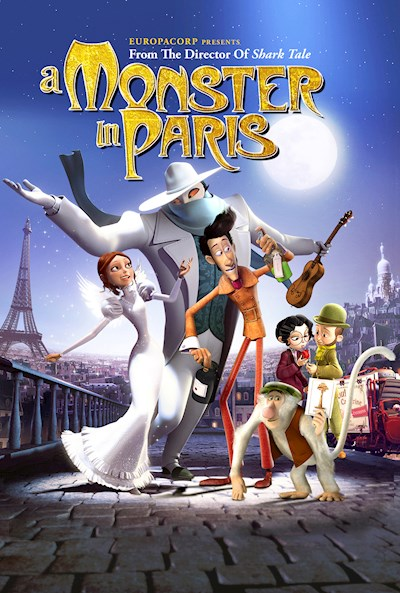 A Monster in Paris 2011 1080p BluRay DTS x264-HDMaNiAcS