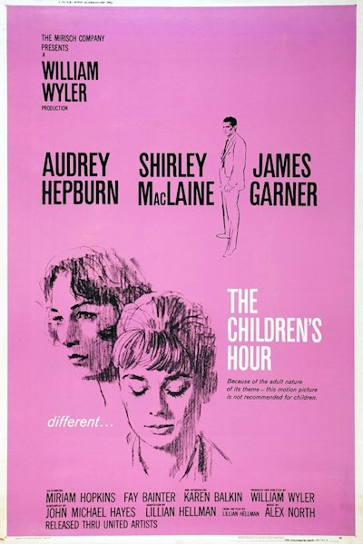 The Childrens Hour 1961 720p WEB-DL AAC x264-REGRET