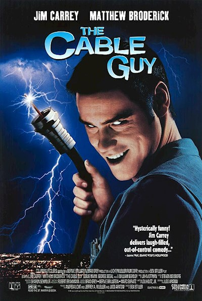 The Cable Guy 1996 1080p BluRay DTS x264-CtrlHD