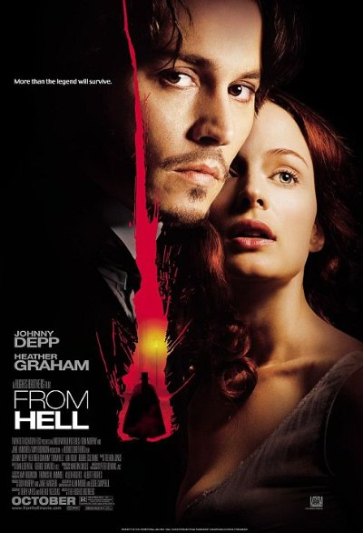 From Hell 2001 1080p BluRay DTS x264-Japhson