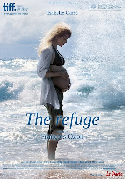 Le refuge 2009 French 720p BluRay DD5.1 x264-EA