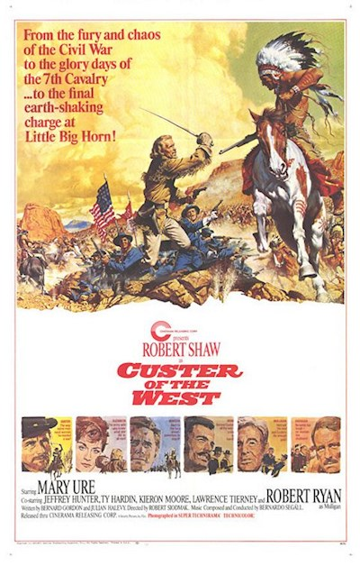 Custer of the West 1967 1080p BluRay DTS x264-DiVULGED