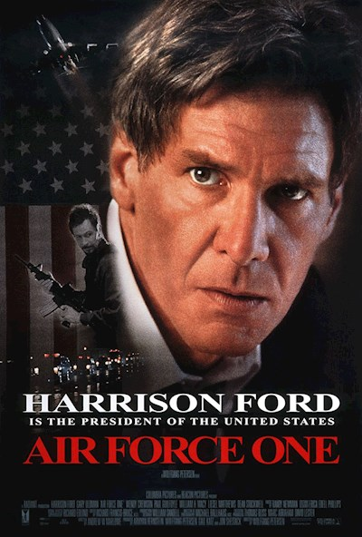 Air Force One 1997 BluRay 720p DTS x264-CHD