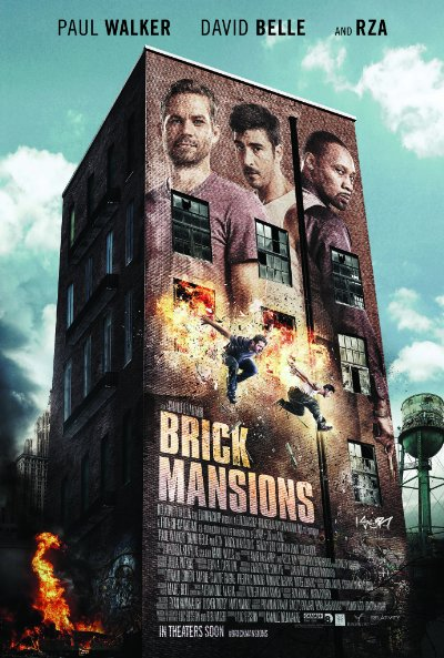 Brick Mansions 2014 Extended Cut 1080p BluRay DTS x264-DON
