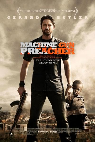 Machine Gun Preacher 2011 720p BluRay x264 DTS-HDChina