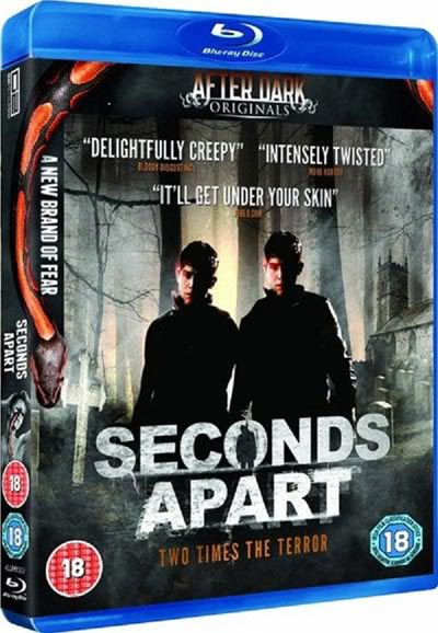 Seconds Apart 2011 1080p BluRay DTS x264-7SinS