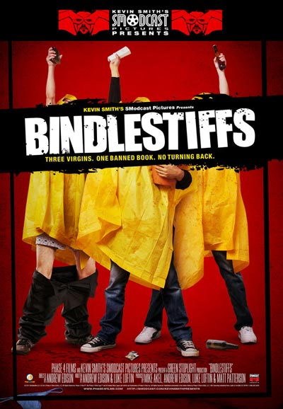 Bindlestiffs 2012 720p Bluray DD5.1 x264-AXED
