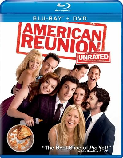 American Reunion 2012 UNRATED BluRay 720p DTS x264-CHD