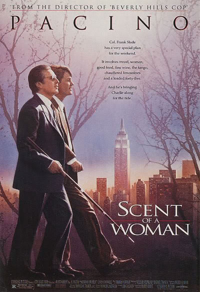 Scent of a Woman 1992 720p Bluray DD5.1 x264-EbP