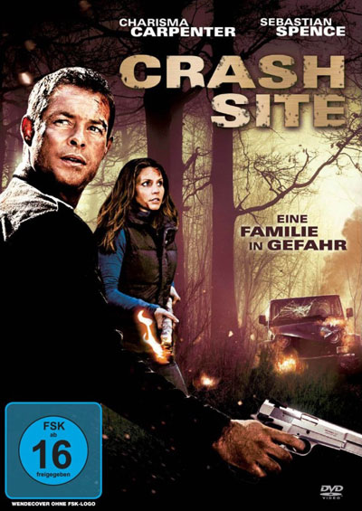 Crash Site 2011 1080p BluRay DTS x264-iFPD