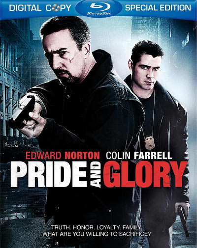 Pride and Glory 2008 1080p BluRay DTS x264-CtrlHD