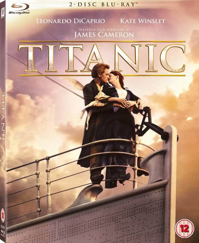 Titanic 1997 720p BluRay x264 DTS-HDChina
