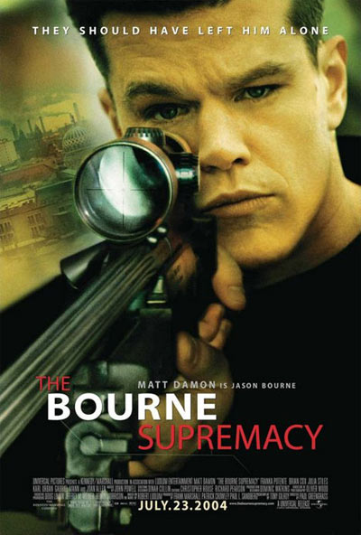 The Bourne Supremacy 2004 1080p BluRay DTS x264 D-Z0N3