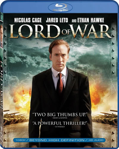 Lord of War 2005 720p BluRay x264 DTS-HDChina