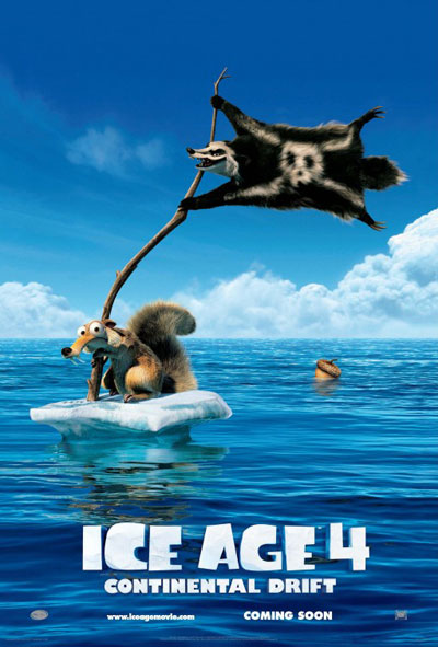 Ice Age Continental Drift 2012 1080p BluRay DTS x264-HDMaNiAcS