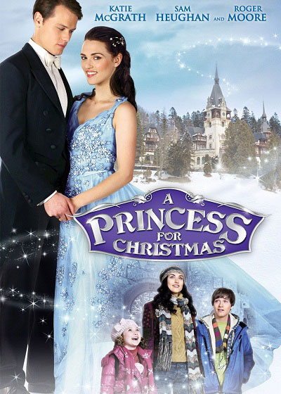 A Princess for Christmas 2011 720p BluRay x264-NOSCREENS