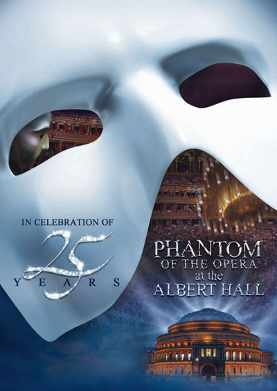 The Phantom Of The Opera At The Royal Albert Hall 720p 2011 BluRay DTS x264-HDChina