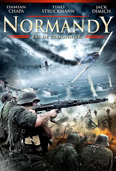 Red Rose of Normandy 2011 1080p BluRay x264-MELiTE