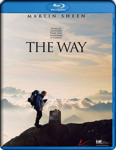 The Way 2010 1080p BluRay DTS x264-ZEST