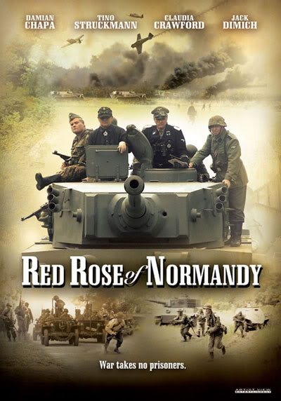 Red Rose of Normandy 2011 720p BluRay x264-MELiTE