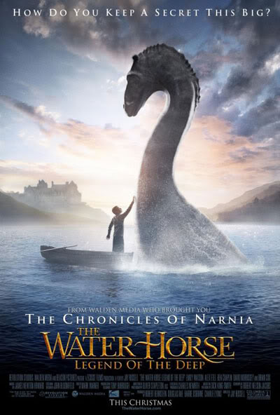 The Water Horse 2007 1080p Bluray DTS x264-SHiTSoNy